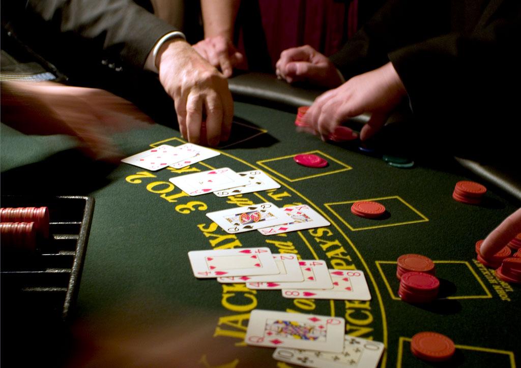 Blackjack Casino Esslingen